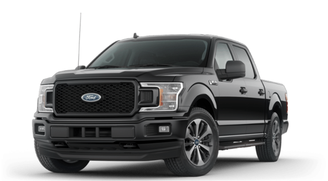 New 2020 Ford F-150 STX Truck 1FTEW1EPXLFA09354 for sale at your Charlottesville VA used Ford authority
